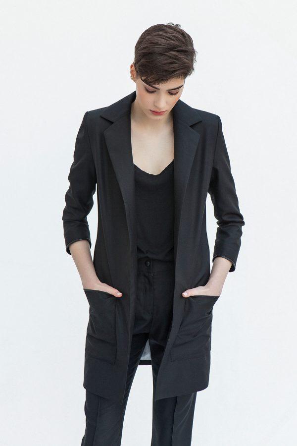 S1 Wool Jacket