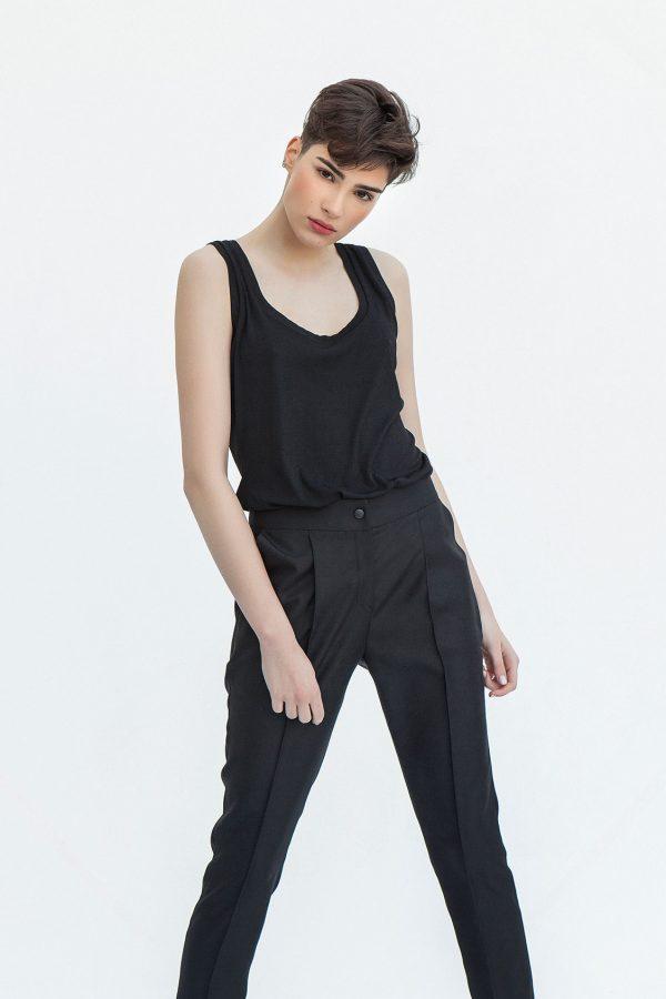 Black Pants - P1