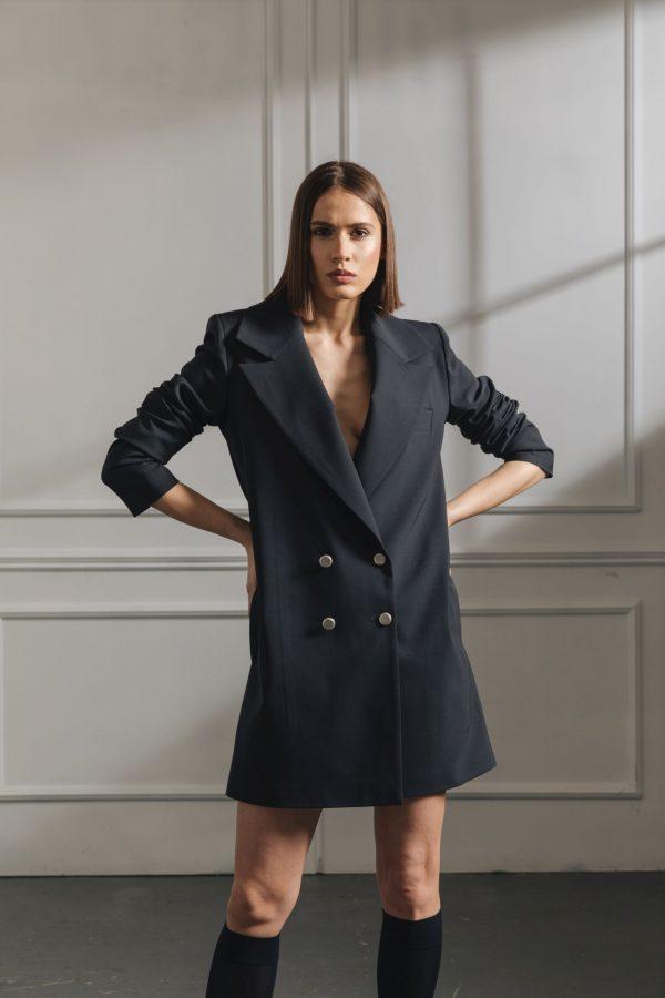 S3 Dress Jacket
