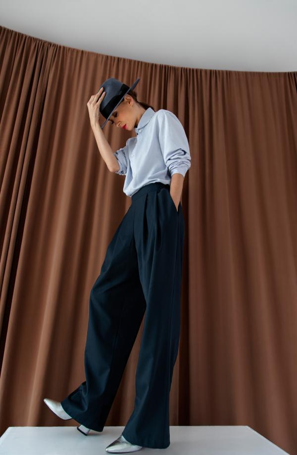 P3 Wool Pants